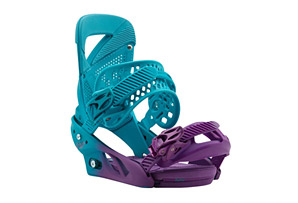 Burton Lexa Snowboard Bindings 2018 - Women's