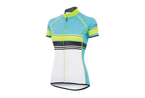 Canari Breeze Jersey - Women's