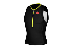 Castelli Free Tri Top - Men's