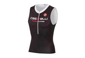 Castelli Body Paint 2 Tri Top - Men's
