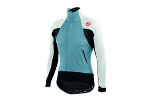Castelli Alpha Wind Jersey FZ - Men's