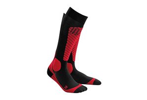 CEP Progressive+ Race Ski Compression Socks - Women's