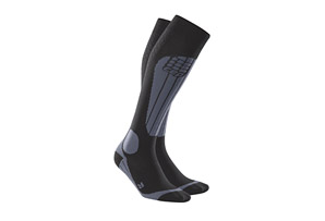 CEP Skiing Socks - Women's