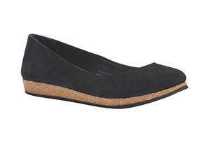 Abby Slip-On's - Women's