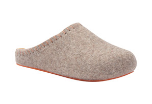 Pine Slippers - Women's