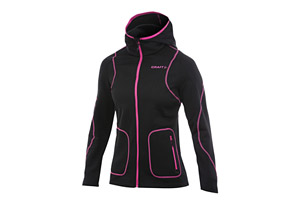 Craft Active Full Zip Hoody - Women's