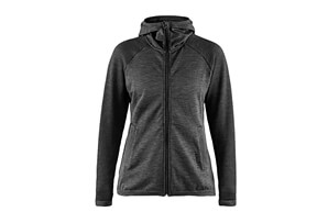Breakaway FuseKnit Training Hood Jacket - Women's