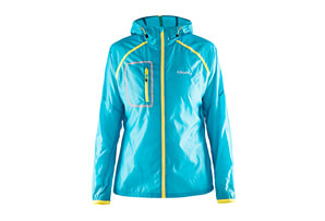 Focus Hood Jacket - Women's