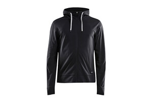 Deft 2.0 FZ Jersey Midlayer - Men's