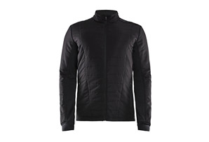 Eaze Fusion Warm Training Jacket - Men's