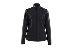 Winter Warm Training Jacket - Women's