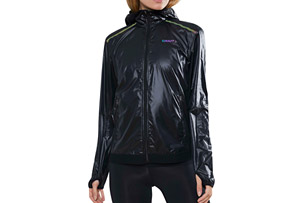 Wind Jacket - Women's