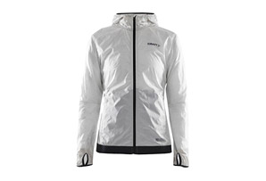 Lumen Wind Running Jacket - Women's