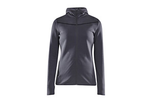 Eaze Sweat Hood Training Jacket - Women's