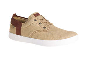 Davis Lace Shoes - Men's
