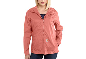 Carhartt Rockford Windbreaker - Women's