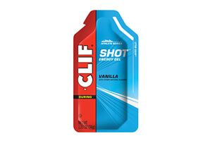 Vanilla Shot Energy Gel - Box of 24