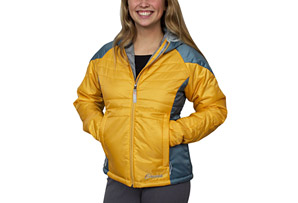 Cloudveil Enclosure Hooded Jacket - Women's
