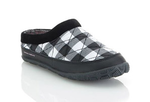 Columbia Packed Out™ Omni-Heat® Slippers - Youth