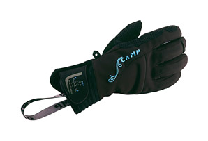 G Hot Dry Lady Gloves - Women's