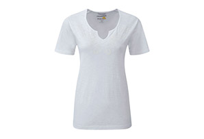 Craghoppers Sika Short Sleeve Tee - Women's