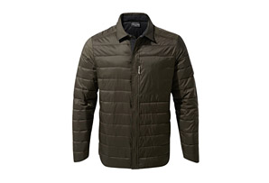 Aldez Jacket - Men's