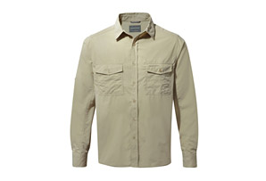 Kiwi LS Shirt - Men's