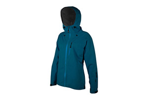 CIRQ Remy Waterproof Shell - Women's