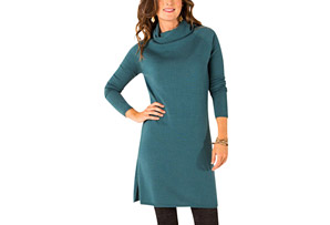 Carve Designs Carbondale Dress - Women's