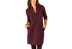 Carve Designs Frisco Dress - Women's