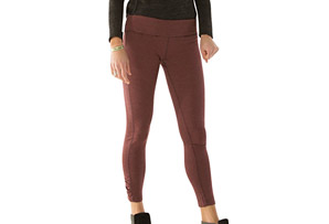 Carve Designs Mt. Rose Legging - Women's