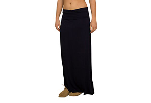 Carve Designs Seabrook Maxi Skirt - Women's