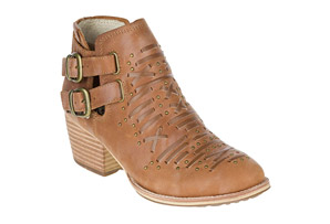 CAT Cheyenne Boots - Women's
