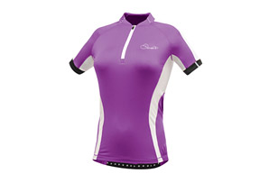 Dare 2b Vivacity Short Sleeve Jersey - Women's