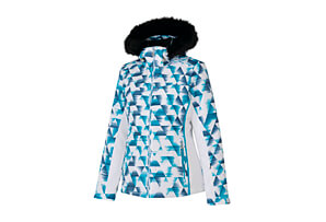 Copious Jacket  - Women's