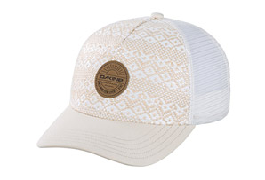 Dakine San Dollar Trucker Hat - Women's