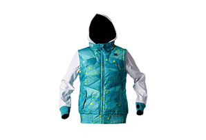 DC Holly Jacket - Womens