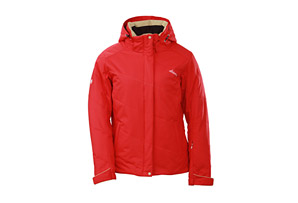 Descente Brooklyn Jacket - Womens