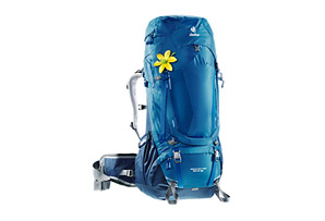 Deuter Aircontact Pro 55+15 SL Backpack - Women's