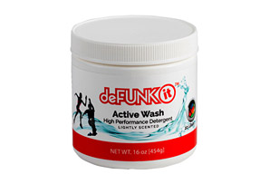 deFUNKit Active Wash - 16 oz