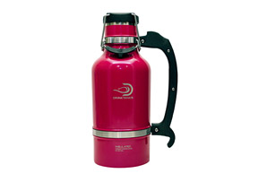 Insulated Growler - 64oz