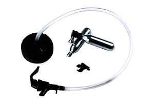 Keg Cap Accessory Kit