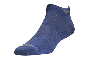 Drymax Thin Mini Crew Socks - Women's