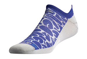 Drymax Run Lite-Mesh No Show Tab Socks - Women's