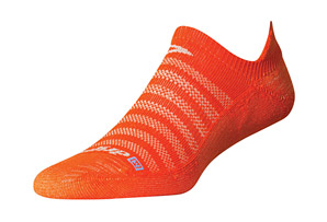 Run Lite-Mesh No Show Tab Socks