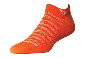 Drymax Run Lite-Mesh Mini Crew Socks