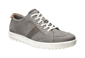 ECCO Ennio Retro Sneaker - Men's