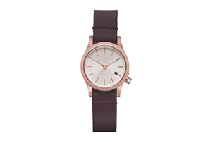 Electric FW03 Mini Leather Watch