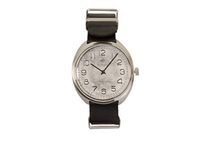 Electric ECMC Leather Watch