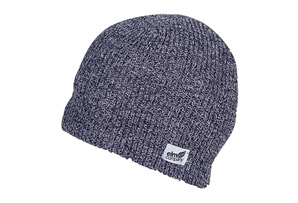 Elm Heather Classic Beanie